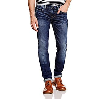 Spike, Vaqueros Para Hombre, Azul (Denim 000-H69), W29/L34 Pepe Jeans London