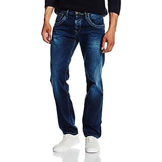 Pepe jeans damen straight leg jeans gen