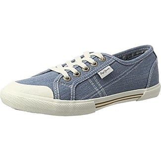 Alford Moon, Womens Trainers Pepe Jeans London