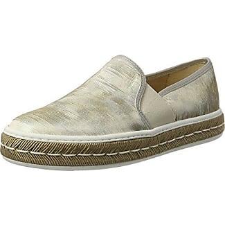 Peperosa 402, Zapatos de Cordones Derby para Mujer, Marrón (Corda Corda), 37 EU
