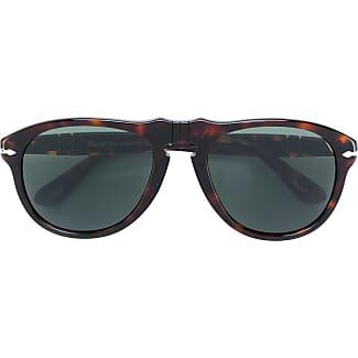 Unisex-Adults 3159 Sunglasses, Black 901458, 55 Persol