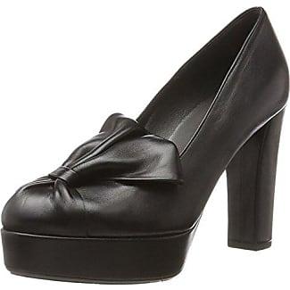 Flademara - Zapatos de Tacón Mujer, Color Verde, Talla 38 EU Peter Kaiser