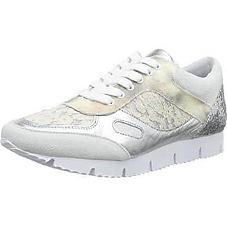850303 - Zapatillas Mujer, Color Blanco, Talla 40 Piazza
