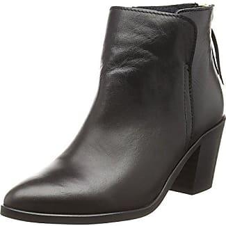 Ps Ume Suede Boot Dk Grey - Botas para mujer, color Dark Grey, talla 40 Pieces