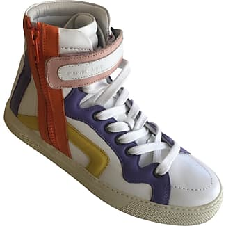 Pre-owned - Trainers Pierre Hardy