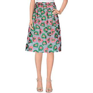 PINK BOW FALDAS - Minifaldas