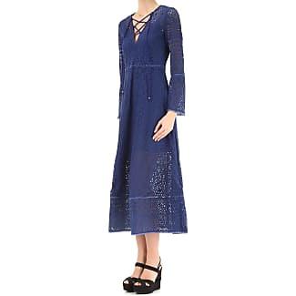 Kleid für Damen Günstig im Sale, Schwarz, Polyester, 2017, 40 42 44 Pinko