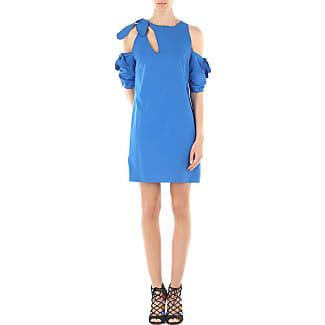 Dress for Women, Evening Cocktail Party On Sale in Outlet, Midnight Blue, Viscose, 2017, USA 6 - IT 42 Diane Von Fürstenberg