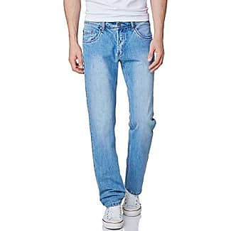1625 9861 - azul Hombre, Azul (bleach used 18), W33/L32 Pioneer Authentic Jeans