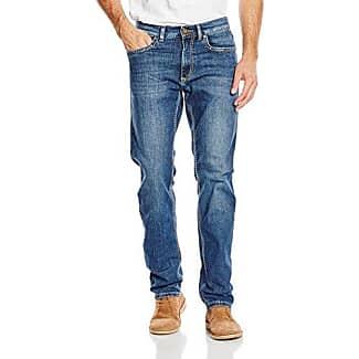 Rando, Azul para Hombre, Blau (Stone Used 345), W35/L36 Pioneer Authentic Jeans