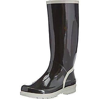 Playshoes Wellies Short Ankle Wellington Boots - Zapatillas de Estar Por Casa de caucho mujer
