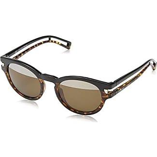 Sunglasses Womens Goldeneye 1 Sunglasses, Shiny Dark Havana, 47 Police