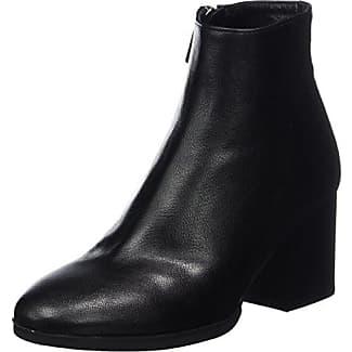 W.Ankle Boot, Bottes Rangers Femme, Multicolore, 36 EUPollini