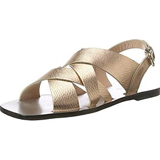 Womens Ro14 Sling Back Sandals Pollini