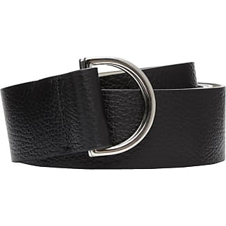Small Leather Goods - Belts Ports 1961