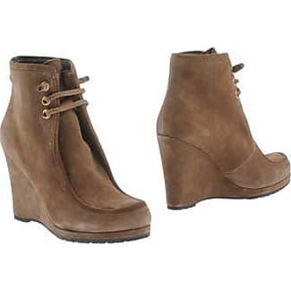 Prada schuhe boots