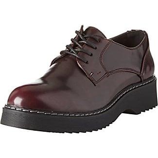 Primadonna - 109305851EP, Zapatos de Cordones Derby Mujer, Negro (Nero), 38 EU