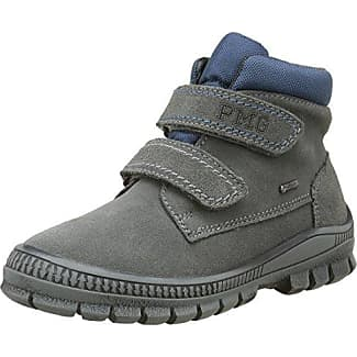 Primigi Pca 8059, Zapatillas para Bebés, Marrón (Marrone Scuro), 29 EU