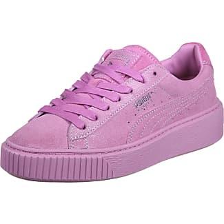 puma sneakers in rosa fucsia ora fino a 50 stylight. Black Bedroom Furniture Sets. Home Design Ideas