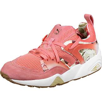 Gel-Kayano 23 W, Zapatillas de Running para Mujer, Multicolor (Sport Pink/Aruba Blue/Flash Coral), 36 EU Asics