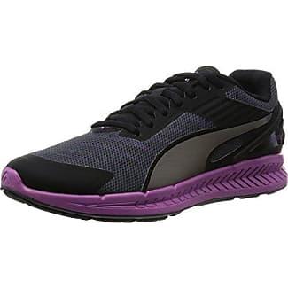 Puma Ignite Nm, Chaussures de Running Entrainement Homme, Noir (Black/Periscope), 41 EU
