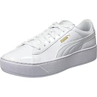 Vikky Platform SL Damen Glattleder Sneaker High 385 EU Puma Rabatt ... 81c5ed2e1d