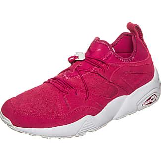 PUMA Sneaker 'Blaze of Glory Soft' feuerrot
