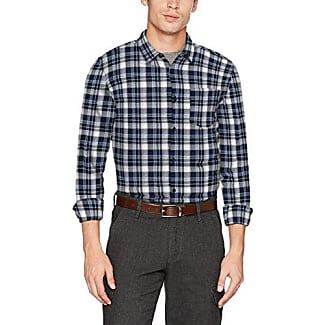 40.608.21.5904, Chemise Casual Homme, Grün (Sea Pine 63a0), XLQ/S designed by - s.Oliver