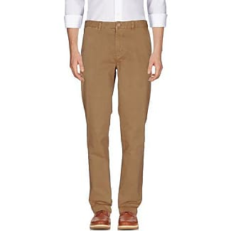 TROUSERS - Casual trousers Qu4ttro