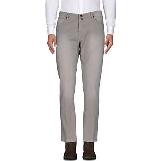 TROUSERS - Casual trousers QUATTRO.DECIMI