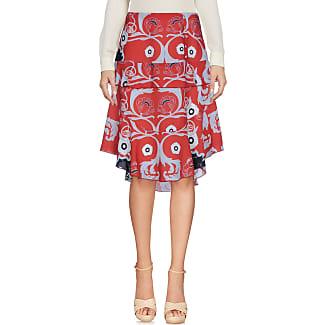 SKIRTS - Mini skirts Cieffe