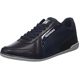 Mens Isope Trainers Redskins