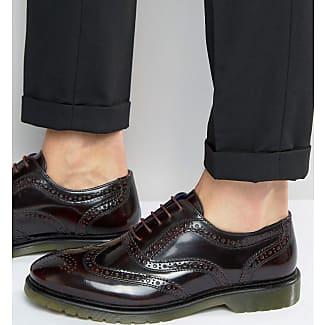 Zapatos Oxford de charol de Red Tape Redtape