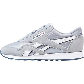 Workout Plus - Zapatillas de Deporte para Hombre, Blanco (White/Royal), 37 EU Reebok