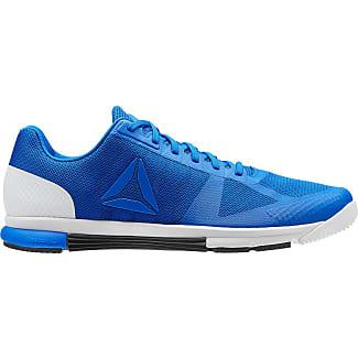 scarpe reebok blu