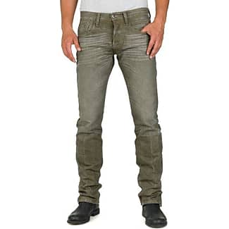 MF983 Tapered Mens Jeans Replay