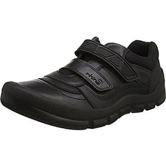Start Rite Burford 3240-3 - Zapatos, color negro, talla 33, Black, 33