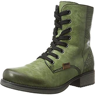 Frida, Weite F Bottes Classiques Femme, Vert (Forest 5800), 38.5 (Taille Fabricant: 5.5)Ganter