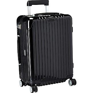Rimowa Salsa Deluxe   Cabin Multiwheel(r) 53cm (Black) Luggage