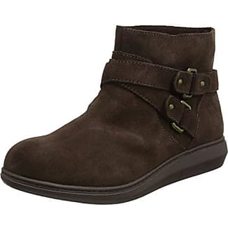 Loki, Bottes Motardes Femme - Marron (Brown), 37 EU (4 UK)Rocket Dog