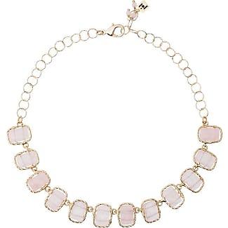 Peppermint choker necklace - Nude & Neutrals Rosantica