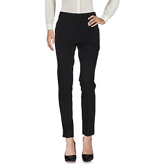 TROUSERS - 3/4-length trousers Rossopuro