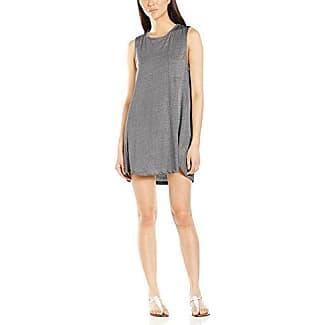 s.Oliver U1.504.82.3461 - Vestido para Mujer, Color Grau (Silver Cloud 9045), Talla 36/XS
