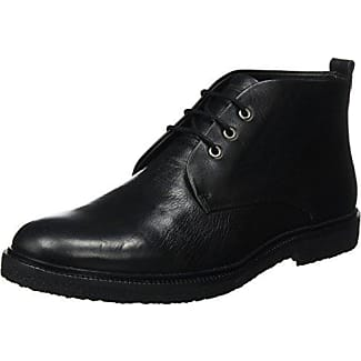 Nano Hiker Midcut Tweed, Boots homme - Noir (Black), 44 EURoyal Republiq