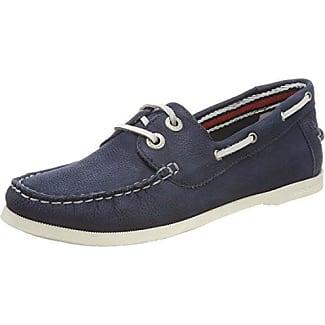 23612, Mocassins (Loafers) Femme, Bleu (Navy), 39 EUs.Oliver