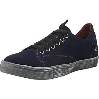 24610, Zapatillas para Mujer, Azul (Navy Comb. 891), 38 EU s.Oliver