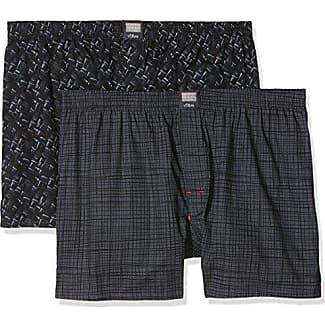 boxershorts van s oliver nu vanaf 19 99 stylight. Black Bedroom Furniture Sets. Home Design Ideas