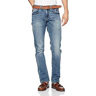 13709714319, Jeans para Hombre, Azul (Blue Denim Stretch 54Z4), 36W x 36L s.Oliver