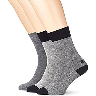 Mens S20442 Socks, Blau (Denim Mel. 33), One Size s.Oliver