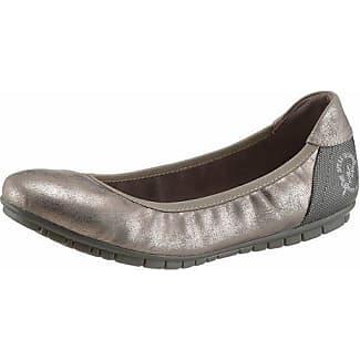 Maintenant 15%: Chaussures De Sport S.oliver Étiquette Rouge